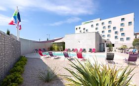 Holiday Inn Express Montpellier - Odysseum, An Ihg Hotel photos Exterior