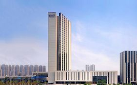 Hyatt Regency Tianjin East photos Exterior