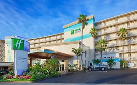 Holiday Inn Resort Daytona Beach Oceanfront Daytona Beach Fl