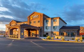 Comfort Inn And Suites Page Az