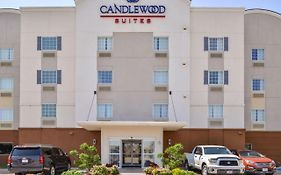 Candlewood Suites Abilene Tx