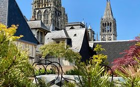 Hotel Cathedrale Rouen