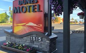 The Dunes Motel Bend Oregon