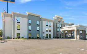 Comfort Inn Grove City Oh