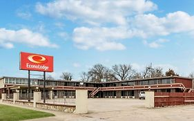 Econo Lodge Winfield Kansas