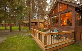 Cold Springs Resort Camp Sherman Or