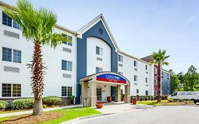 Candlewood Suites Savannah Airport Savannah Ga