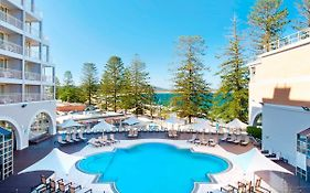 Terrigal Accommodation Crowne Plaza