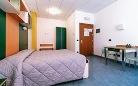 Open011 Hostel Turin