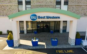 Best Western New Haven Ct