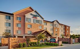 Towneplace Suites Fayetteville Ar