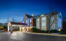 Holiday Inn Express Alpharetta Roswell