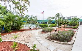 Wyndham Garden Fort Myers Beach photos Exterior