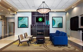 Holiday Inn Binghamton New York