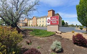 Holiday Inn Express Bend Oregon