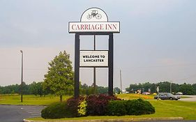 Carriage Inn Lancaster Sc