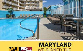 Madison Hotel Ocean City Maryland