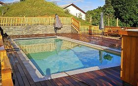 Relax Guest Hause Marjanca photos Exterior