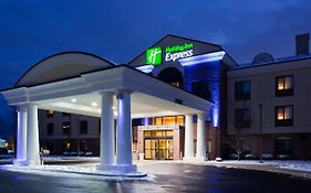 Holiday Inn Express Milwaukee n Brown Deer Mequon