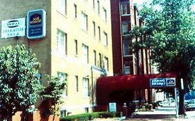 Best Western Downtown Capitol Hill