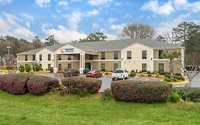 Comfort Inn And Suites Griffin photos Exterior