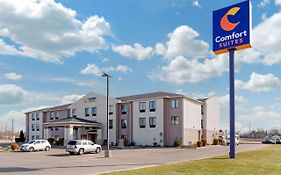 Comfort Inn Suites South Haven Mi