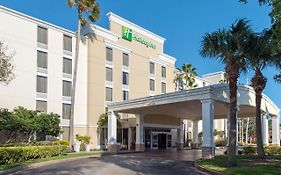 Holiday Inn Melbourne Florida