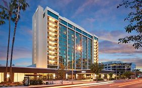Hilton Pasadena Address