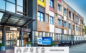 Best Western Hotel Galicya photos Exterior