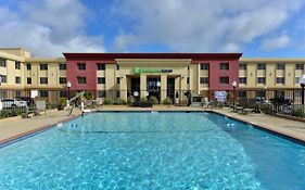Holiday Inn Express Burlingame Sfo