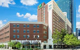Holiday Inn College Street Charlotte Nc