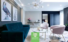 Queen Boutique Hotel Krakow Poland