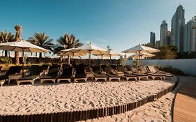 Habtoor Grand Beach Resort & Spa 5*