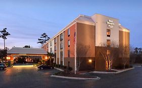 Best Western Plus Wilmington Wrightsville Beach