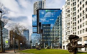 Holiday Inn Express Rotterdam Central Station