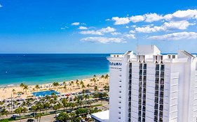Bahia Mar Hotel in ft Lauderdale