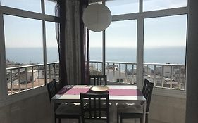 Studio In Torremolinos, With Wonderful Sea View, Pool Access And Wifi - 250 M From The Beach photos Exterior