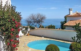 House With 3 Bedrooms In Benajarafe, With Wonderful Sea View, Private Pool, Enclosed Garden - 300 M photos Exterior