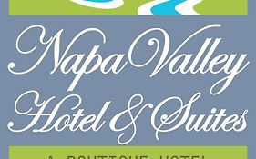 Napa Valley Hotel And Suites