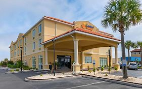 Comfort Inn And Suites Amelia Island