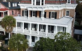 Battery Carriage House Inn Charleston Sc