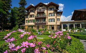 Alpenrose Hotel And Gardens photos Exterior