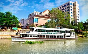 Krungsri River Hotel Ayutthaya Thailand Reviews