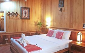 Apple Guesthouse Luang Prabang
