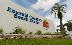 Emerald Coast rv Beach Resort Panama City Beach, Fl