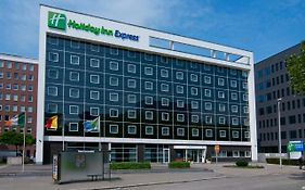 Hotel Holiday Inn Antwerpen