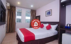 Mayfair Hotel Kuching