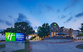 Holiday Inn Express Cedar Park Tx