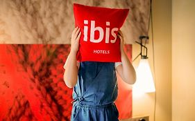 Ibis Irun Booking