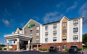 Holiday Inn Hillsville Va
